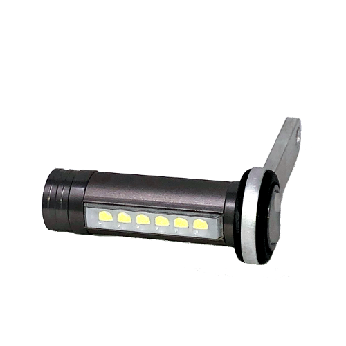 Buff Brite LED Light