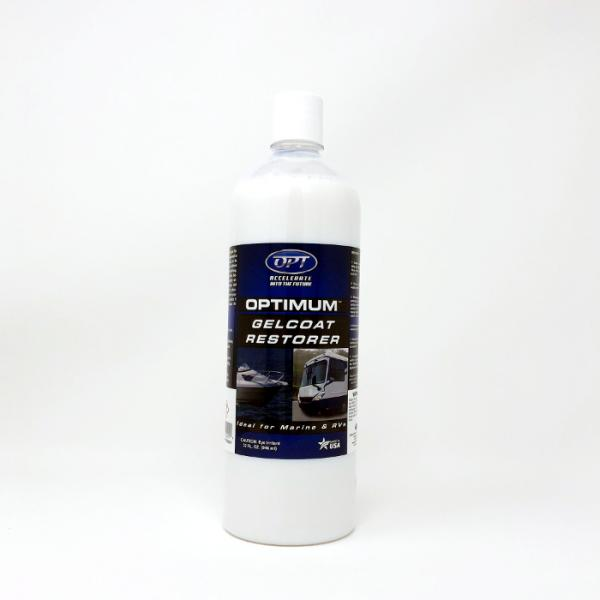 Optimum Gelcoat Restorer