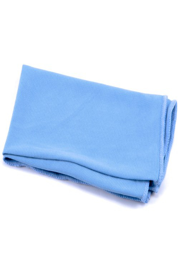 Optimum Glass Towel