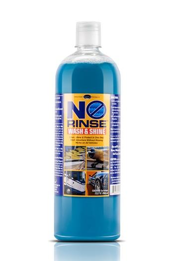 Optimum No Rinse Wash Amp Shine
