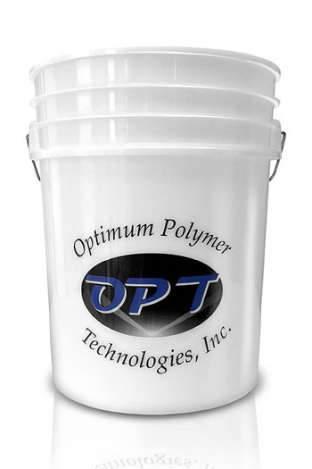 Optimum Bucket & Grit Guard (Items sold separately)