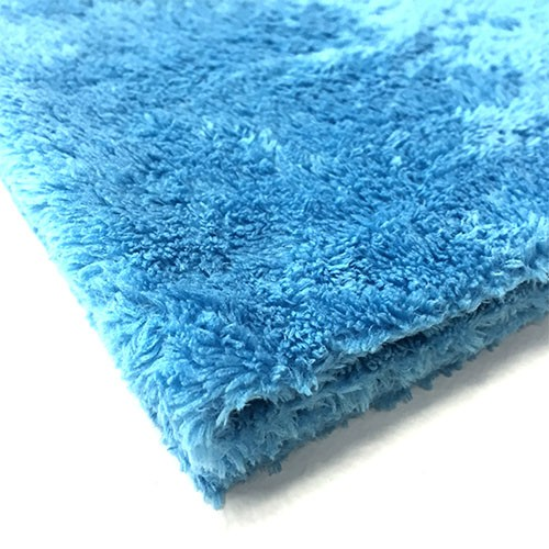 Optimum Edgeless Premium Extra Plush Microfiber Towel 16