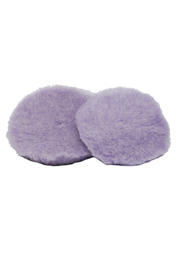 Optimum Purple Foam Wool Pad